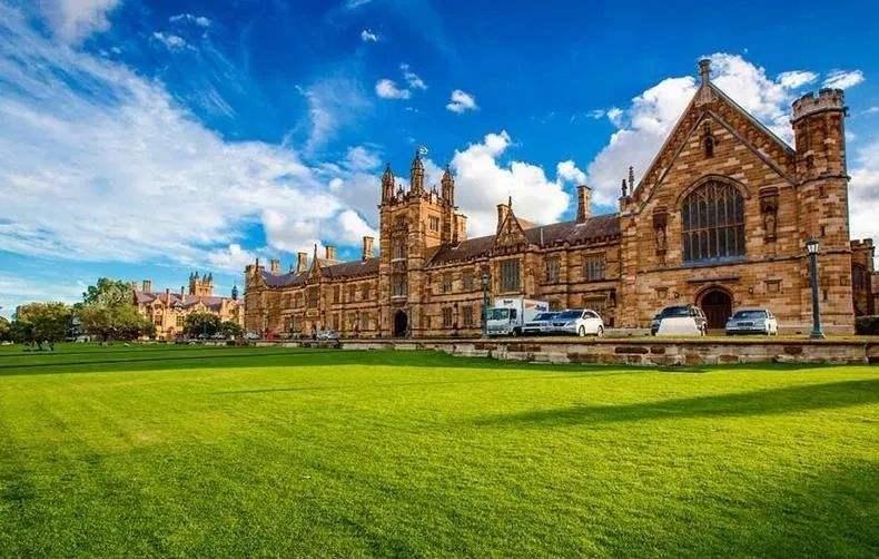 澳洲悉尼大学硕士各专业学费一览表