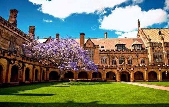 澳洲读高中申请时间规划