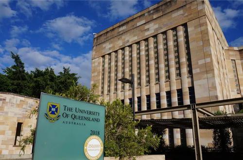 澳洲昆士兰大学硕士申请材料有哪些?