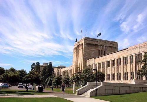 澳洲昆士兰大学专业排名:运动科学专业全球排名3