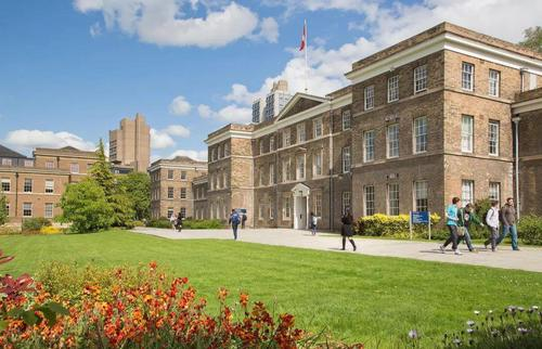 2021英国南安普顿大学QS世界排名