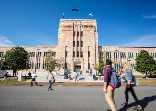 昆士兰大学商科硕士专业申请条件