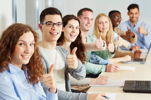 詹姆斯库克大学语言班上课时间