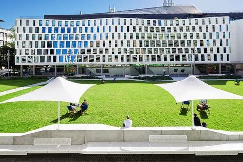 QS悉尼科技大学全球排名:稳居世界前200之列