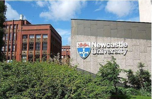 2021QS世界大学排名,英国纽卡斯尔大学排名多少?