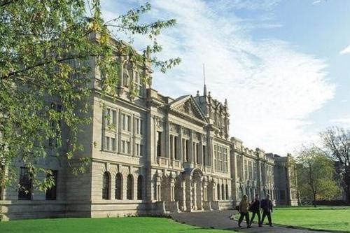看过来!2021卡迪夫大学最新世界排名