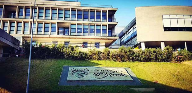 2021英国约克大学全新排名介绍