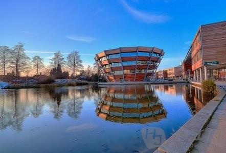 2021英国诺丁汉大学世界排名