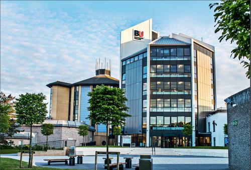 英国伯恩茅斯大学排名,英国百强!