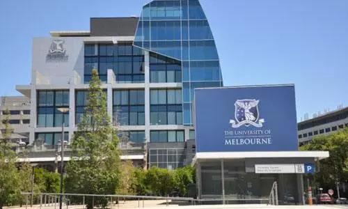 墨尔本大学法学院,澳洲顶尖的法学院!