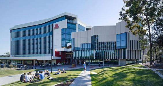 澳大利亚格里菲斯大学介绍及申请