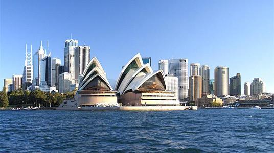 澳洲昆士兰大学建筑学专业,建筑师的摇篮!