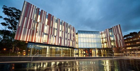 澳大利亚四星级大学一览表