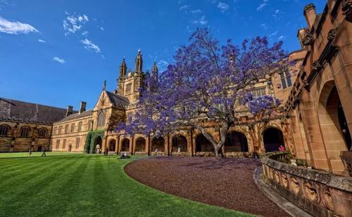 走进澳洲昆士兰大学教育学院