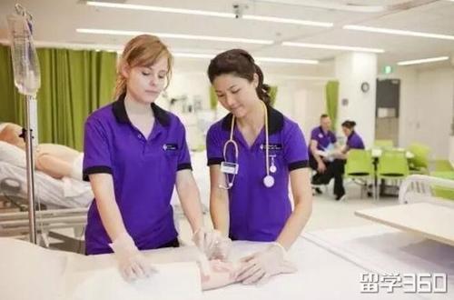 澳大利亚护理专业,这些大学不容错过!