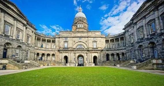 英国爱丁堡大学,从专业录取看申请难度