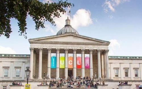 2021年伦敦大学学院世界排名,前二十名校!