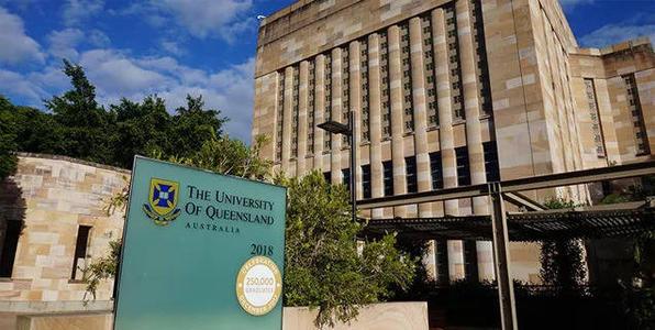 昆士兰大学本科热门专业有哪些?要读几年?