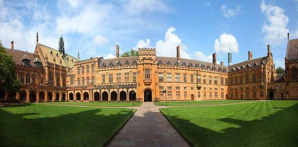细数澳洲悉尼大学优势专业,有多少世界排名前五十