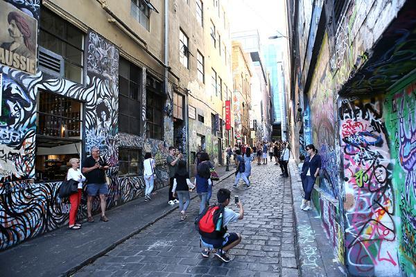 去澳洲留学艺术专业花销很大?学费贵吗?