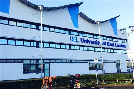 东伦敦大学2021英国排名一览
