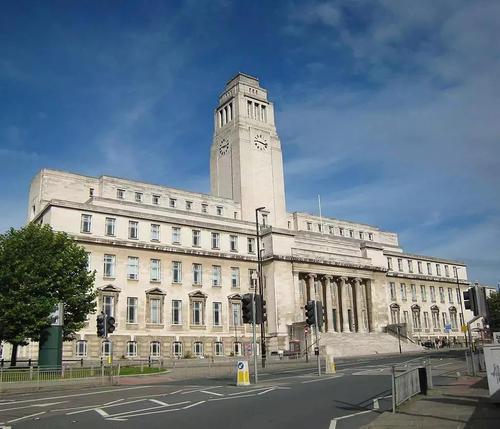 2021留学英国利兹大学,QS专业排名供参考