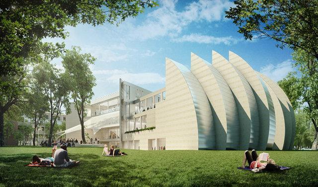 澳洲莫纳什大学艺术设计专业排名及优势