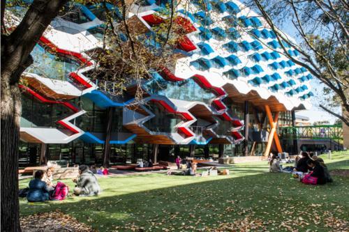 澳洲乐卓博大学2021年学科排名