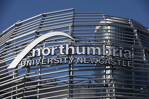 2021诺森比亚大学英国本土排名一览