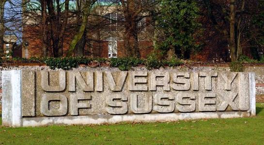 英国萨塞克斯大学2021世界排名解读