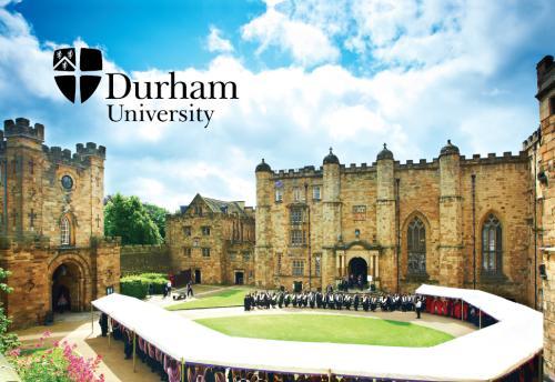 2021英国杜伦大学本土排名一览