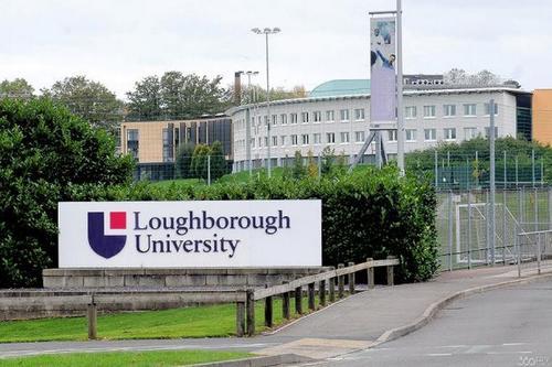 英国拉夫堡大学2021QS世界排名