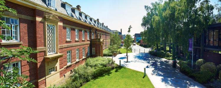 2021知山大学英国本土排名介绍