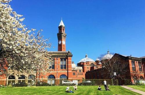 英国伯明翰大学2021世界排名:均列百强!
