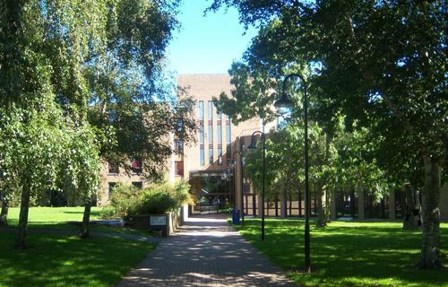 英国肯特大学2021本土排名盘点