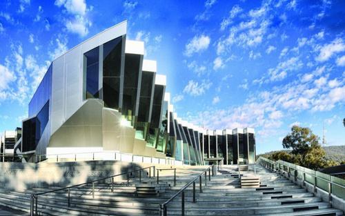 注意:澳国立大学录取规则更新,2022不再分轮申请!