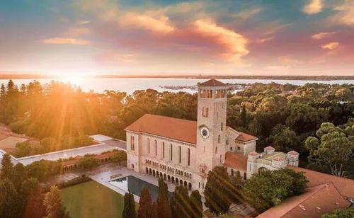 2021留学西澳大学,百强专业拿去参考