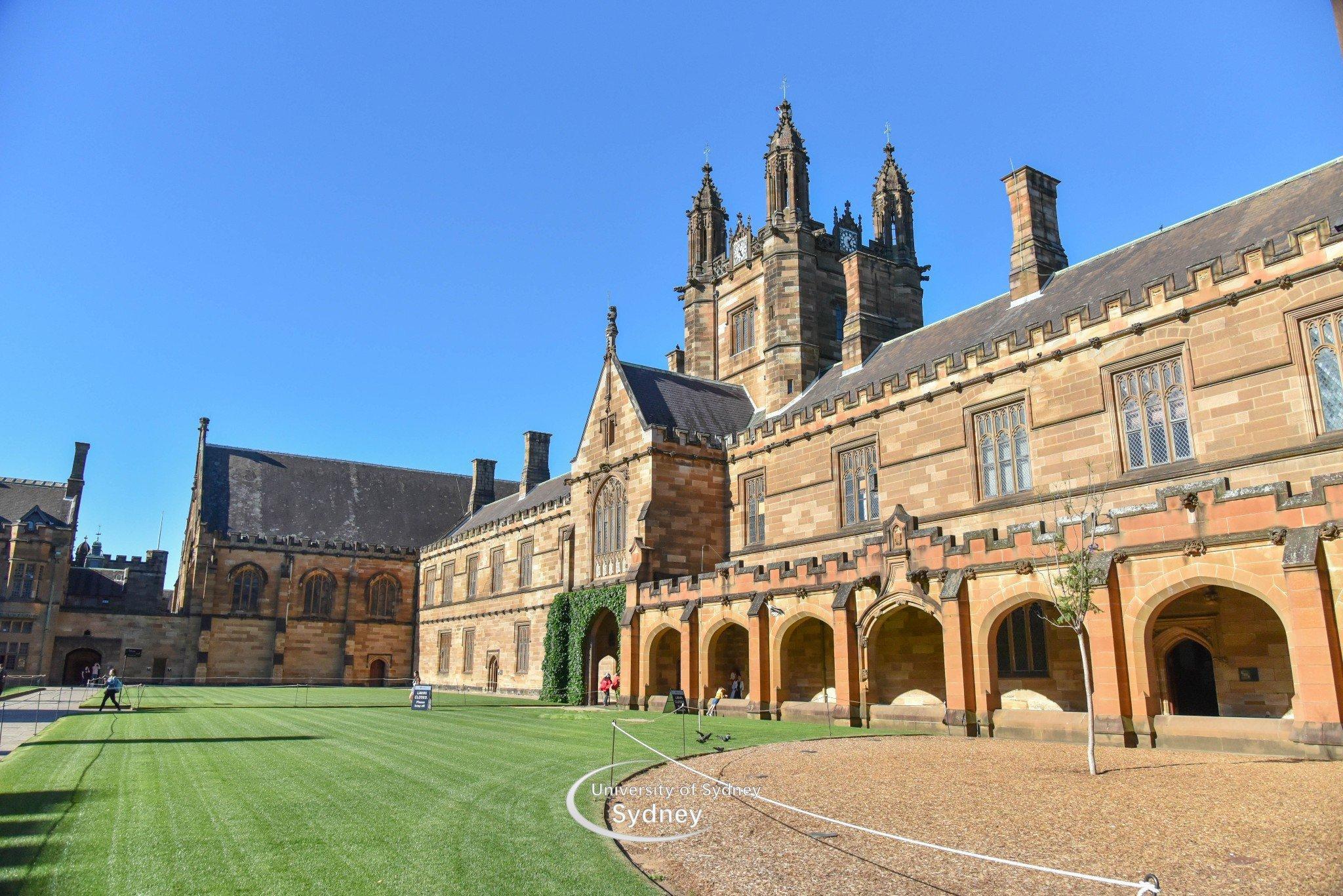 2021澳洲悉尼大学本科专业解读