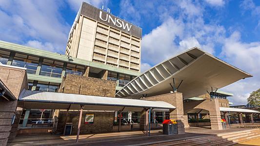 新南威尔士大学相当于国内985大学,留学优势显著!