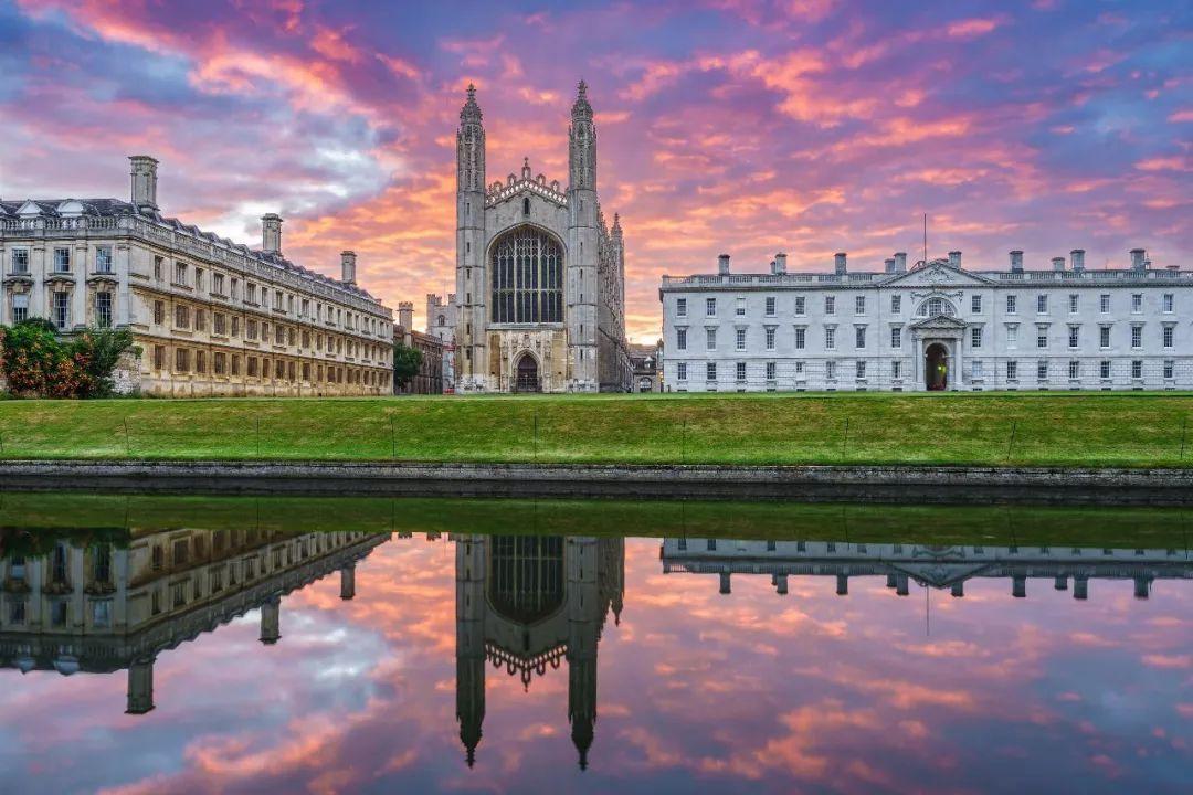 英国剑桥大学有多少学院?