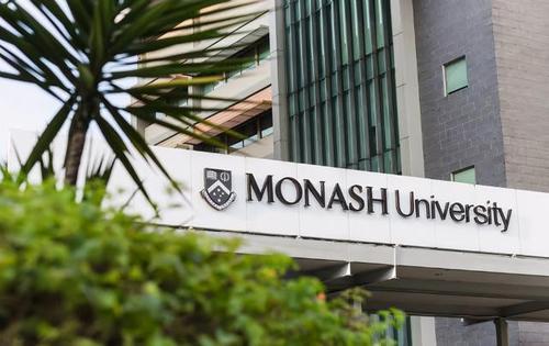注意:莫纳什大学2021年新增10月份开学学期!