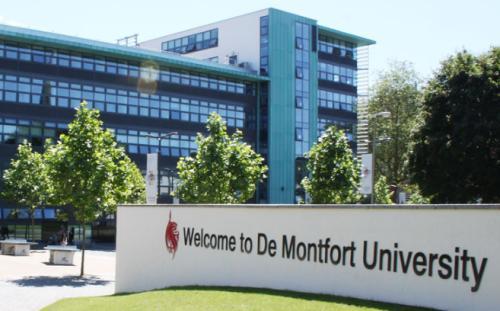 2021德蒙福特大学世界排名解读