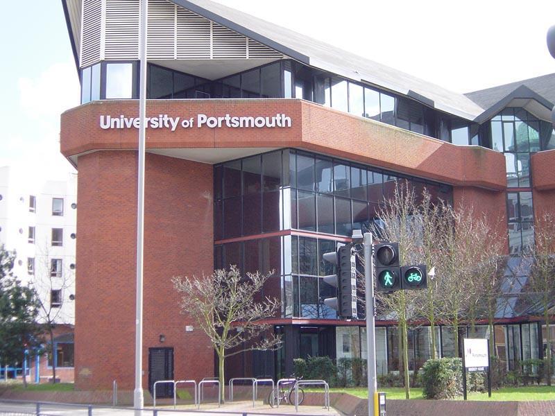 朴次茅斯大学2021年英国本土排名一览
