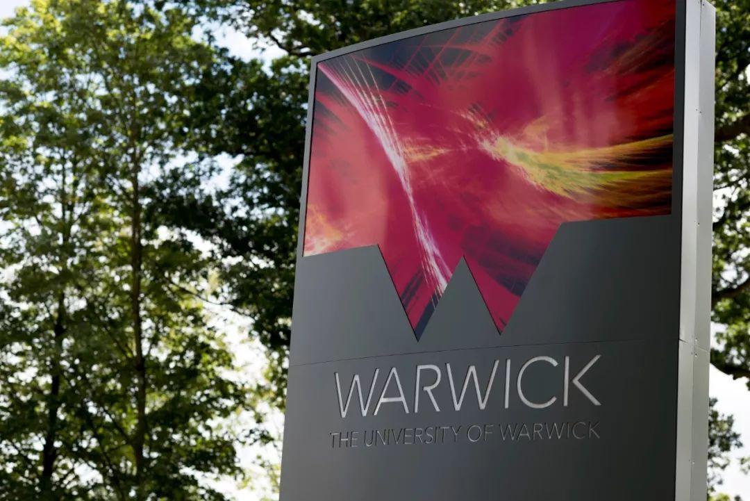 英国华威大学2021年世界排名解读