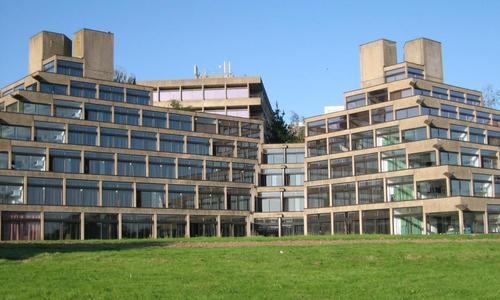 英国东安格利亚大学2021QS世界排名
