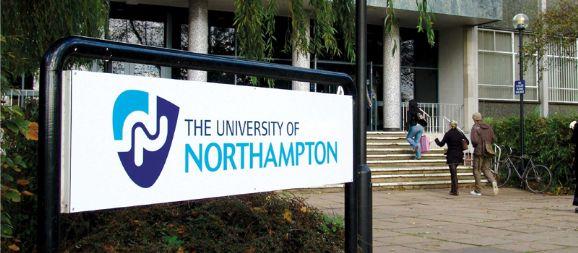 北安普顿大学2021年英国排名盘点