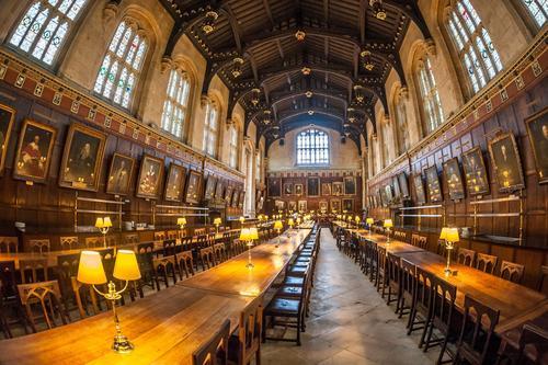 牛津大学2021世界排名盘点:四大权威榜单均在世界前十