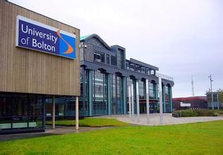 2021博尔顿大学英国本土排名一览
