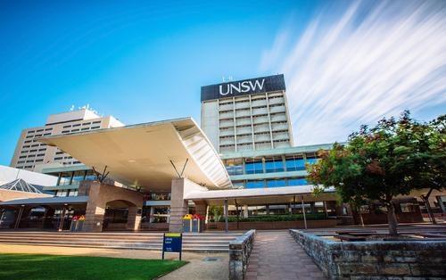 2021世界一流学科:新南威尔士大学世界50强学科一览