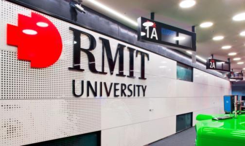 皇家墨尔本理工大学中国学习中心2.0到来!